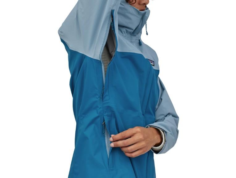 85245-BEBL-S, Torrentshell 3L Jacket Women