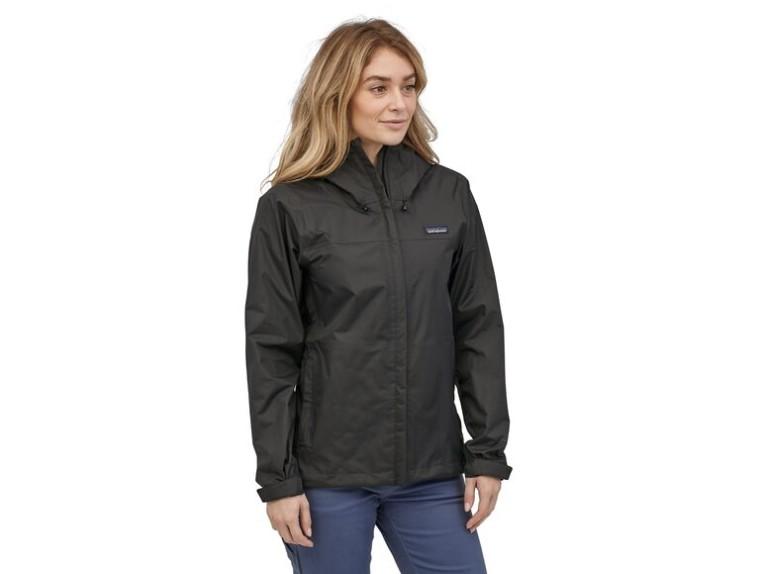 85245-BLK-S, Torrentshell 3L Jacket W