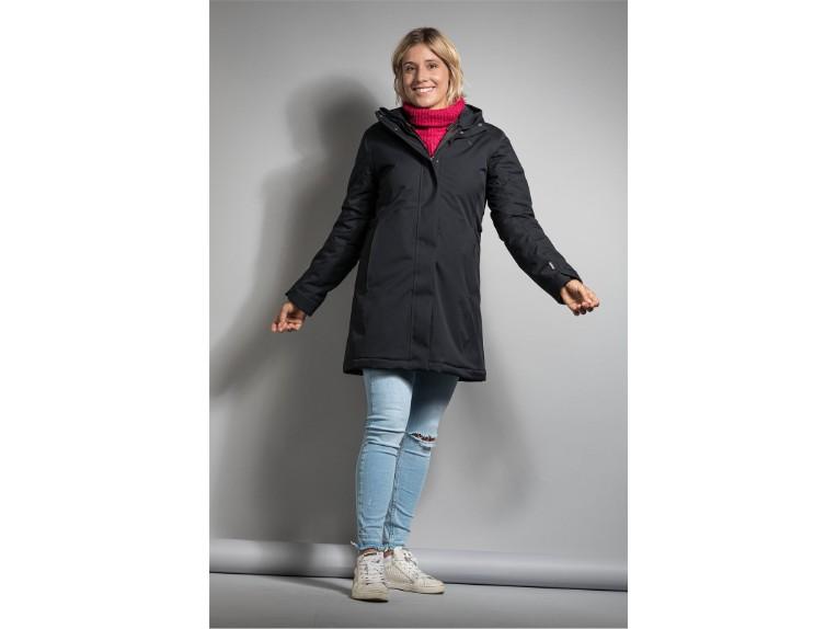 8544-243-36, Stir W's Hooded Coat