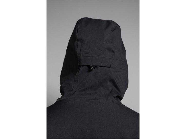 8547-243-M, Stir M's Hooded Parka