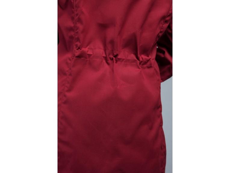 8586-072-36, Jesper Hooded Coat Women