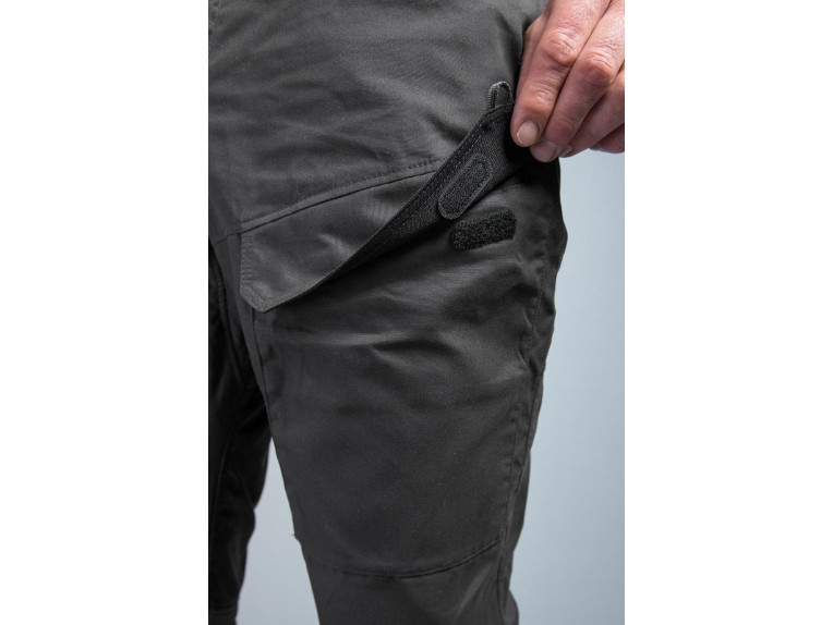 8590-013-48, Trekking 3/4 Shorts