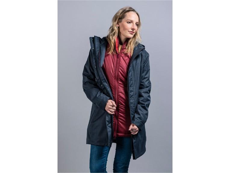 8651-117-36, Jonno 3in1 Coat Women