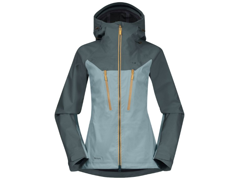 8811, Cecilie 3L Jacket