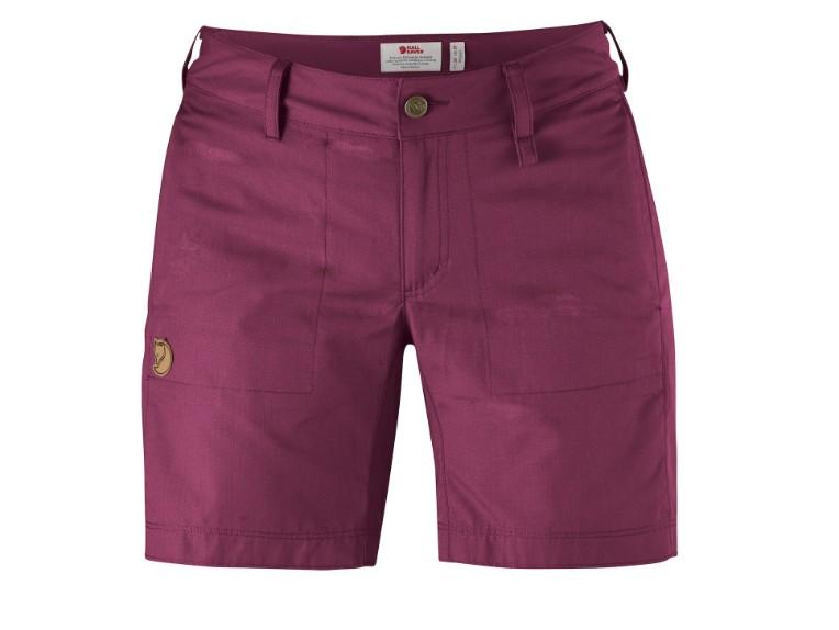 89811-420-36, Abisko Shade Shorts Women
