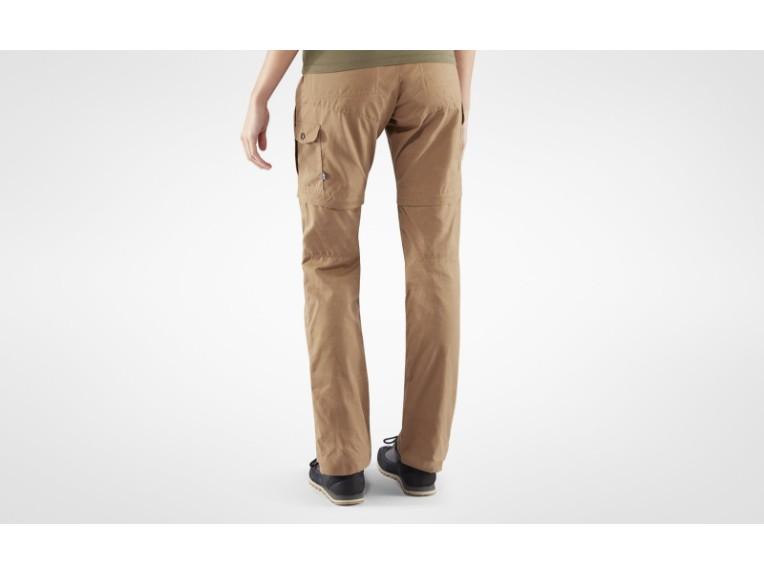 89845-042-36, Karla Pro Zip-Off Trousers Women