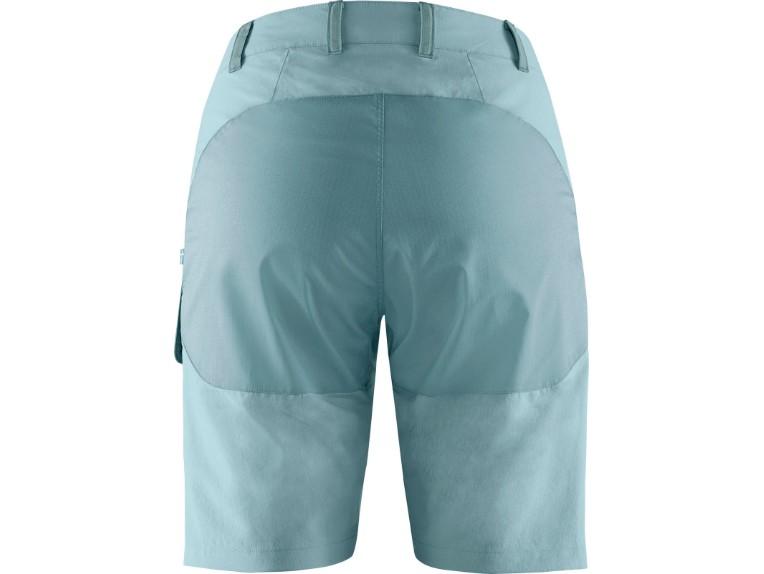89857-562-563-36, Abisko Midsummer Shorts Women