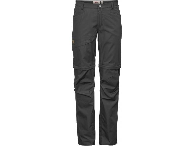 89983-030-36, Daloa Shade Zip-Off Trousers Women