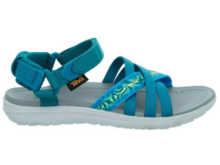 9053-404-7, Sanborn Sandal W's