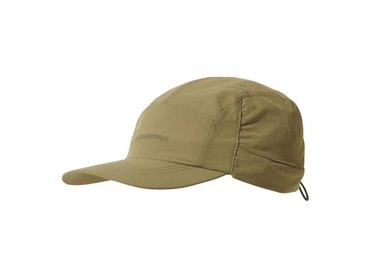 CMC100-62A, NosiLife Desert Hat II