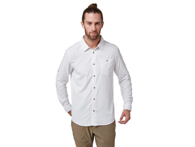 CMS598-3ER-48, Nosilife Nuoro Long Sleeved Shirt