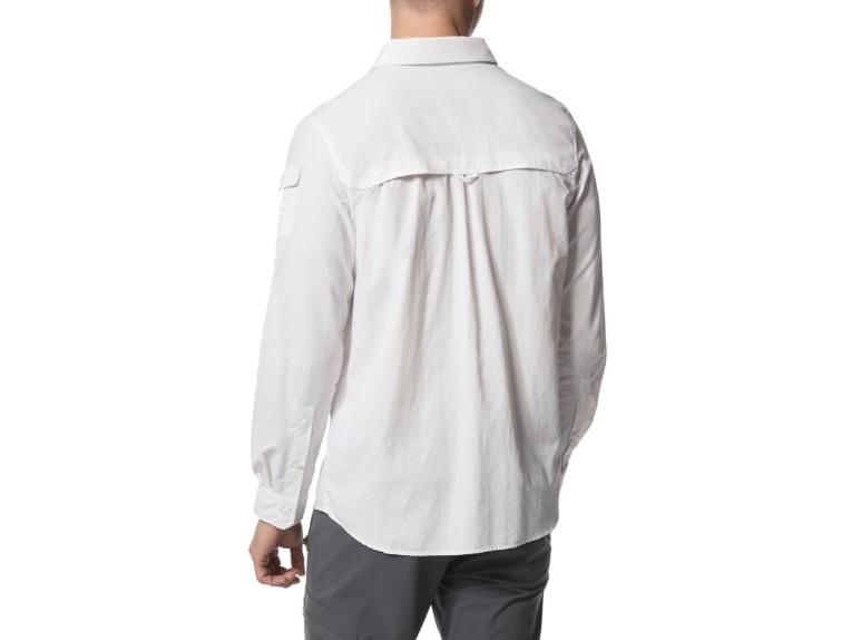 CMS605-3ER, Nosilife Adventure LS Shirt Men