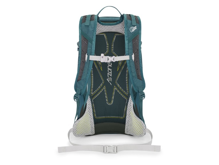 FTF-19-DJ-18, Airzone Active 18