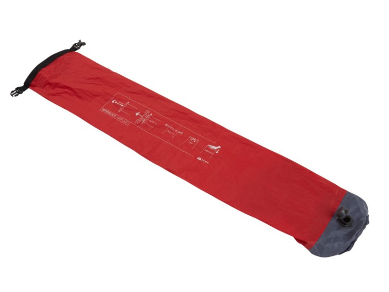 ME-004409-01318-O/S, Aerostat Synthetic Mat 7