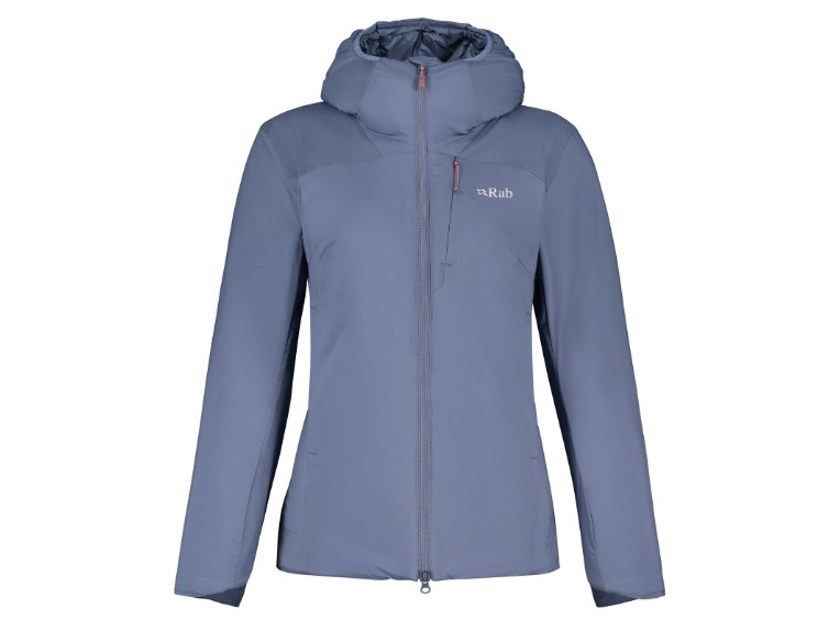 QIO-87-BES-08, Xenair Alpine Jacket Women