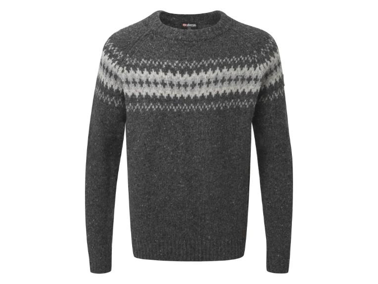 SM6106-390-S, Dumji Sweater