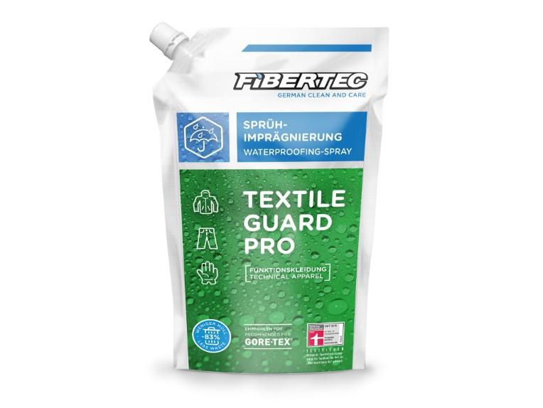 TP500R, Textile Guard Pro