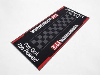 Racing Mat 100 x 220 cm