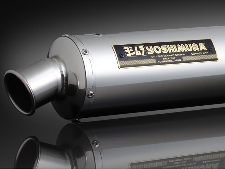110-114-8282B, Yoshimura JMCA Full System