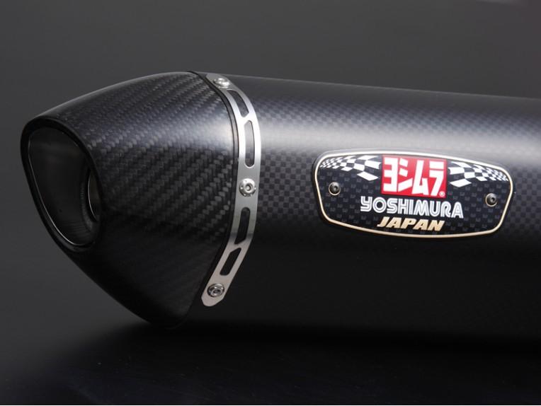 1A0-380-5150, Yoshimura ESD R-77S kompl