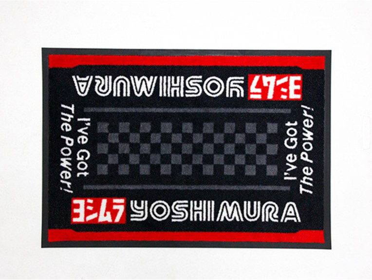 903-217-2600, Yoshimura Multi Maintenance Mat